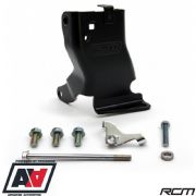 RCM Air Conditioning Delete Kit Subaru Engines RCM1617